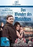 Cover-Bild zu Günter Strack (Schausp.): Das Wunder des Malachias