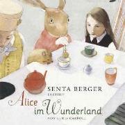 Cover-Bild zu Carroll, Lewis: Alice im Wunderland (Audio Download)