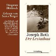Cover-Bild zu Roth, Joseph: Der Leviathan (Audio Download)