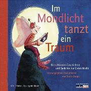 Cover-Bild zu Diverse: Im Mondlicht tanzt ein Traum (Audio Download)
