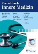 Cover-Bild zu Kurzlehrbuch Innere Medizin von Baenkler, Hanns-Wolf (Beitr.)