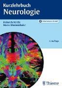 Cover-Bild zu Kurzlehrbuch Neurologie (eBook) von Mattle, Heinrich