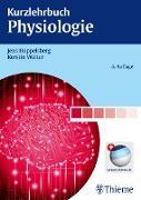 Cover-Bild zu Kurzlehrbuch Physiologie (eBook) von Walter, Kerstin