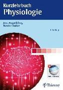 Cover-Bild zu Kurzlehrbuch Physiologie von Huppelsberg, Jens