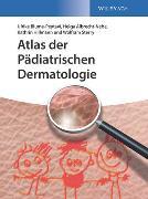 Cover-Bild zu Atlas der Pädiatrischen Dermatologie von Blume-Peytavi, Ulrike