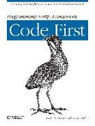 Cover-Bild zu Lerman, Julia: Programming Entity Framework: Code First