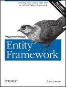 Cover-Bild zu Lerman, Julia: Programming Entity Framework: Building Data Centric Apps with the ADO.NET Entity Framework