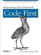 Cover-Bild zu Lerman, Julia: Programming Entity Framework: Code First (eBook)