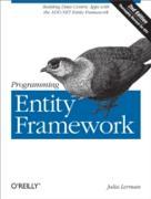 Cover-Bild zu Lerman, Julia: Programming Entity Framework (eBook)