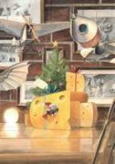 Cover-Bild zu Kuhlmann, Torben: Armstrong's Christmas: Advent Calendar