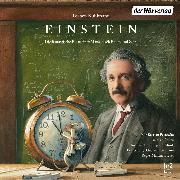 Cover-Bild zu Kuhlmann, Torben: Einstein (Audio Download)