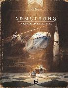 Cover-Bild zu Kuhlmann, Torben: Armstrong (German Edition)