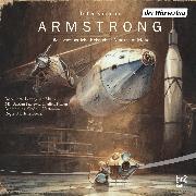 Cover-Bild zu Kuhlmann, Torben: Armstrong (Audio Download)