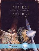 Cover-Bild zu Kuhlmann, Torben: Lindbergh. Kinderbuch Deutsch-Englisch mit MP3-Hörbuch zum Herunterladen