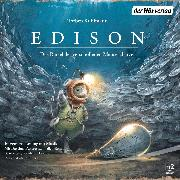 Cover-Bild zu Kuhlmann, Torben: Edison (Audio Download)