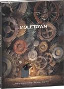 Cover-Bild zu Kuhlmann, Torben: Moletown