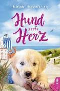Cover-Bild zu Müntefering, Mirjam: Hund aufs Herz