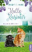Cover-Bild zu Müntefering, Mirjam: Kalle und Kasimir - Der geheimnisvolle Nachbar (eBook)