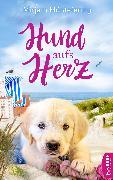 Cover-Bild zu Müntefering, Mirjam: Hund aufs Herz (eBook)