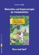 Cover-Bild zu Müntefering, Mirjam: Das Volk der Honigsammler. Begleitmaterial