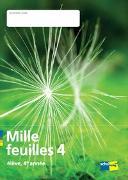 Cover-Bild zu Autorinnen- und Autorenteam: Mille feuilles 4