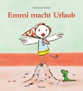 Cover-Bild zu Valckx, Catharina: Emmi macht Urlaub