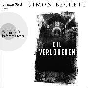 Cover-Bild zu Beckett, Simon: Die Verlorenen - Jonah Colley, (Gekürzt) (Audio Download)