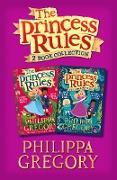 Cover-Bild zu Gregory, Philippa: Princess Rules 2-Book Collection (eBook)