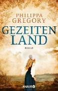 Cover-Bild zu Gregory, Philippa: Gezeitenland (eBook)