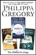 Cover-Bild zu Gregory, Philippa: Philippa Gregory 3-Book Tudor Collection 2 (eBook)
