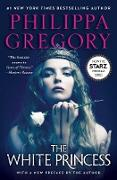 Cover-Bild zu Gregory, Philippa: The White Princess (eBook)