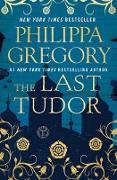 Cover-Bild zu Gregory, Philippa: The Last Tudor (eBook)