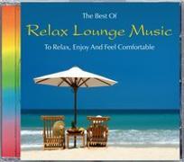 Cover-Bild zu Relax Lounge Music von Artists, Various (Komponist)