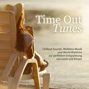 Cover-Bild zu Time Out Tunes von Various (Komponist)