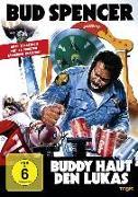 Cover-Bild zu Buddy haut den Lukas von Various (Komponist)