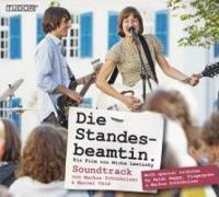 Cover-Bild zu Die Standesbeamtin von Various (Komponist)