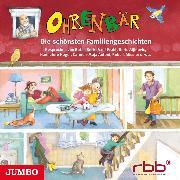 Cover-Bild zu Ohrenbär. Die schönsten Familiengeschichten (Audio Download) von Artists, Various