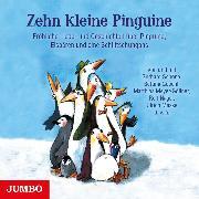 Cover-Bild zu Zehn kleine Pinguine (Audio Download) von Artists, Various