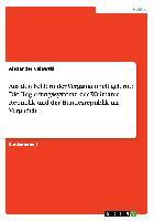Cover-Bild zu Aus den Fehlern der Vergangenheit gelernt? Die Regierungssysteme der Weimarer Republik und der Bundesrepublik im Vergleich von Gajewski, Alexander