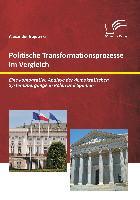 Cover-Bild zu Politische Transformationsprozesse im Vergleich: Eine komparative Analyse der demokratischen Systemübergänge in Polen und Spanien von Gajewski, Alexander
