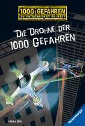 Cover-Bild zu Die Drohne der 1000 Gefahren von Lenk, Fabian