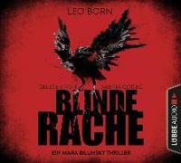 Cover-Bild zu Blinde Rache von Born, Leo
