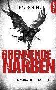 Cover-Bild zu Brennende Narben (eBook) von Born, Leo