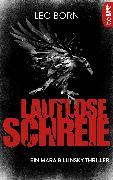 Cover-Bild zu Lautlose Schreie (eBook) von Born, Leo