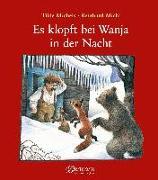 Cover-Bild zu Es klopft bei Wanja in der Nacht von Michels, Tilde