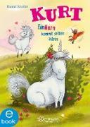 Cover-Bild zu Kurt 2 (eBook) von Schreiber, Chantal