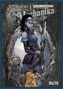 Cover-Bild zu Benitez, Joe: Lady Mechanika Collector's Edition 1