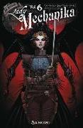 Cover-Bild zu Joe Benitez: Lady Mechanika Volume 6