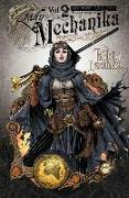 Cover-Bild zu M. M. Chen: Lady Mechanika Volume 2