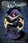 Cover-Bild zu Joe Benitez: Lady Mechanika Oversized HC vol 4